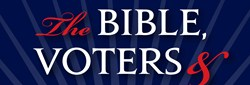 The Bible, Voters, & 2008 Election